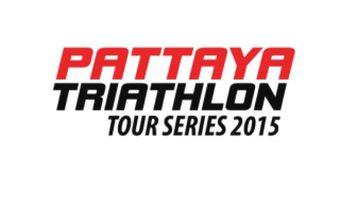 เทปบันทึกภาพ Pattaya Triathlon Tour Series 2015