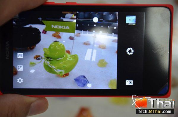 Nokia X Review 041