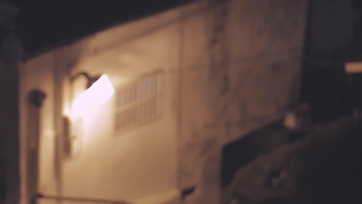 [Noriter] D'avant - 깊은 밤