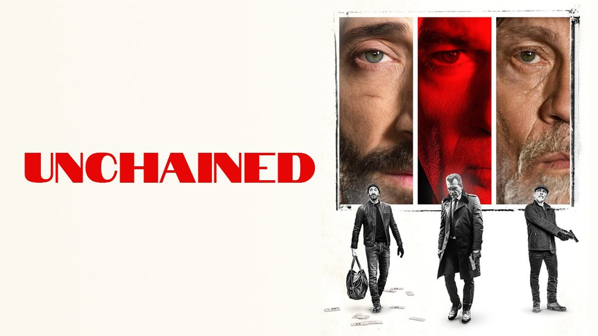 ตัวอย่างหนัง Unchained หักโหดชะตากรรมสยอง