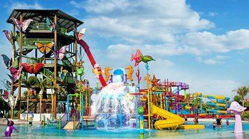 หนีร้อนไปโดดน้ำ กับ 8 สวนน้ำในไทย ฉ่ำกายเย็นใจสนุกได้ทั้งครอบครัว