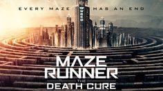 จัดเต็มฉากแอคชั่น!! ดีแลน โอ' ไบรอัน เตรียมวิ่งในเมืองปริศนา ในตัวอย่างล่าสุด The Death Cure