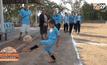 สุดเจ๋ง! เด็ก 6ขวบ เดาะบอลได้138ครั้ง ภายใน 1นาที