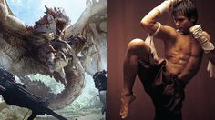 คอนเฟิร์มเรียบร้อย Tony Jaa เตรียมร่วมแสดงหนัง Monster Hunter แล้ว