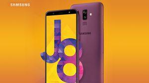 เปิด ราคา Samsung Galaxy J8 ไอดอลสมาร์ทโฟน พร้อมรับสิทธิพิเศษกว่า 10,000 บาท