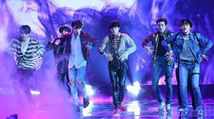 BTS ประกาศกลับมาจัดคอนเสิร์ตที่เมืองไทยอีกครั้ง ที่ราชมังคลากีฬาสถาน!