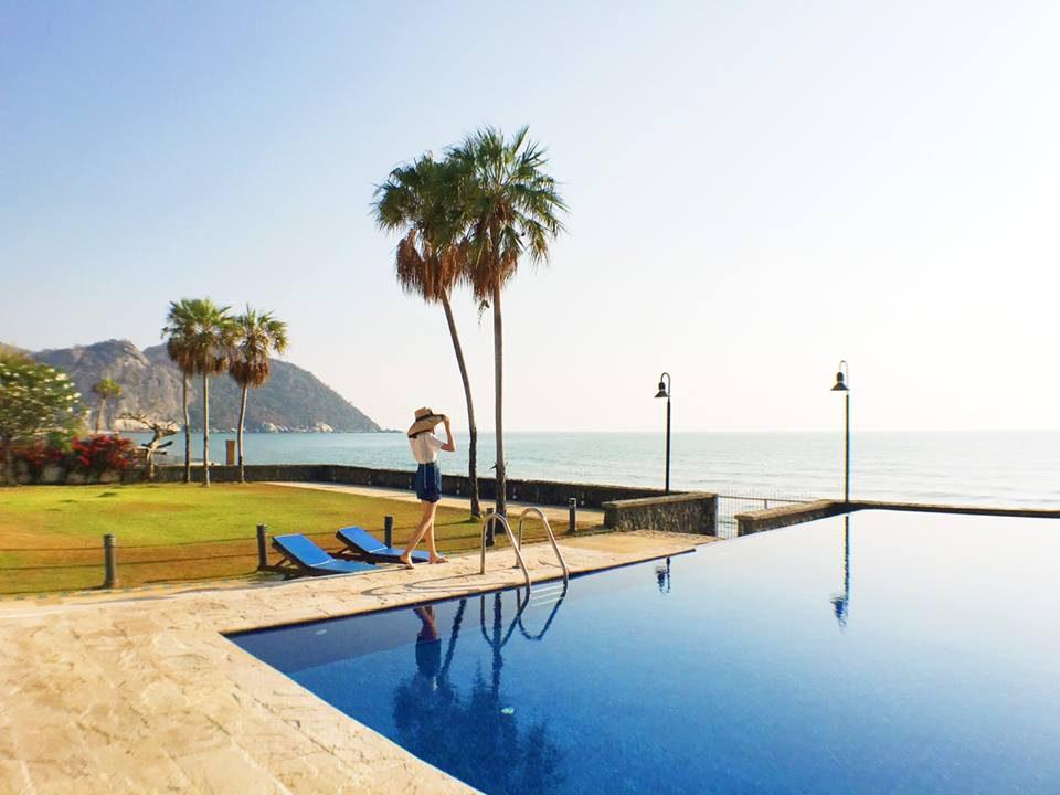 The Beachfront Villa Hua Hin
