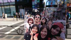 เช็คอินเที่ยวญี่ปุ่น ตามรอยสาวๆ วง BNK48