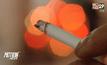 ปชช.ลงชื่อสนับสนุนร่างกฎหมายควบคุมบุหรี่