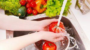 5 วิธีล้างผักผลไม้ ให้สะอาดปลอดภัย เพื่อลดปริมาณสารพิษตกค้าง!!