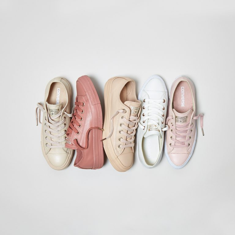 Converse Holiday Nude Collection (2)