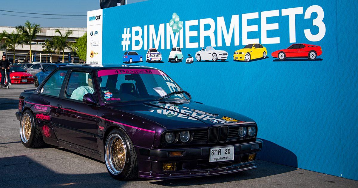 ดังใหญ่แล้ว สื่อรถระดับโลกหยิบงาน #BIMMERMEET3 มารีวิวแบบละเอียดยิบ