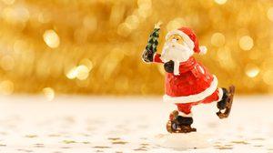 ประวัติ ซานตาคลอส (Santa Claus) นักบุญนิโคลัส ที่เด็กๆ ทั่วโลกรอคอย