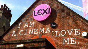 โรงหนังแบบนี้ที่เราอยากเห็น : Lexi Cinema