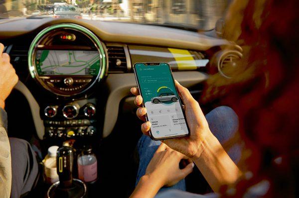 BMW_MINI App