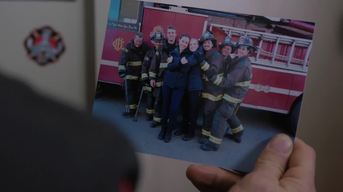 Chicago Fire หน่วยผจญเพลิงเย้ยมัจจุราช ปี 4 EP.14 [PROMO]