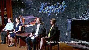 นาซ่าพบดาวเคราะห์คล้ายโลก 10 ดวง นอกระบบสุริยะ