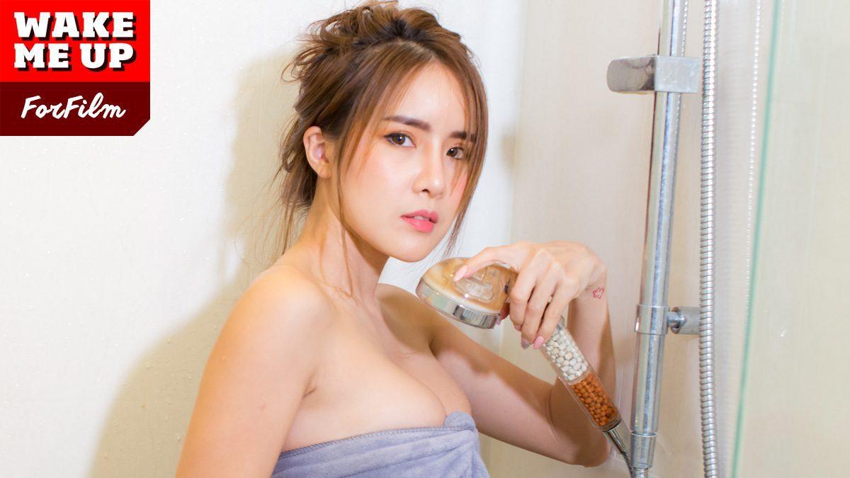 ฟ.ฟิล์ม RUSH ขออาบน้ำโชว์หนุ่ม ๆ