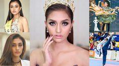 แตงโม ทัศนา ผู้เข้าประกวด Miss Grand Thailand 2018