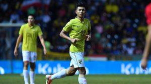 ทำลายนฤบดินทร์! 'ศุภณัฏฐ์' ทำสถิติแข้งอายุน้อยสุดลงเล่นทีมชาติไทย