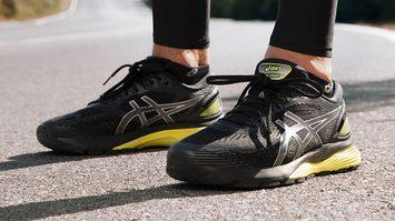 ASICS GEL-NIMBUS 21 รองเท้าวิ่งระยะไกล เพิ่มความสบายด้วยเทคโนโลยีที่ปรับปรุงใหม่