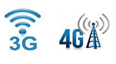 เตรียมเฮ!กสทช. สัญญา ค่าบริการ 4G ถูกกว่า 3G  แน่นอน