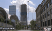 มิลานสร้างอาคารระฟ้ายกระดับเมือง