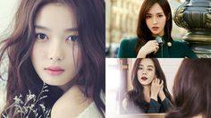 เผย 20 อันดับสาวเอเชีย ที่มีใบหน้าสวยงามที่สุด ประจำปี 2017