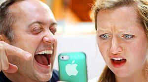10 อาการที่ชี้ว่า iPhone 5 ไม่เหมาะกับคุณ