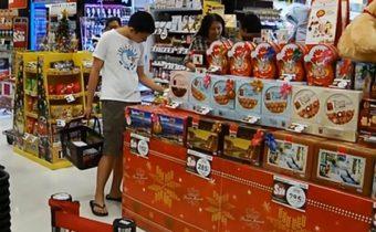 พาณิชย์ผนึกห้างฯ ทั่วประเทศ ลดสินค้า 20-70%