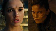 ดอกเตอร์ พอยซั่น ปรากฏตัว!! ในตัวอย่างสุดระห่ำล่าสุด Wonder Woman