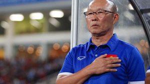 ความมั่นมาเต็ม! ลุงปาร์คลั่นลูกทีมเหงียนไม่กลัวไทยอีกต่อไปโวอยากเทียบชั้นญี่ปุ่น-เกาหลี