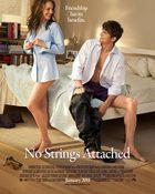 No Strings Attached จะกิ๊กหรือกั๊ก ก็รักซะแล้ว