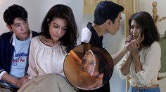 ปังปอนด์-ไอซ์ คบลับ ชานนท์ หึงสายซาดิสซ์ ใน รัก ลวง หลอน ตอน ห้องเฮี้ยน