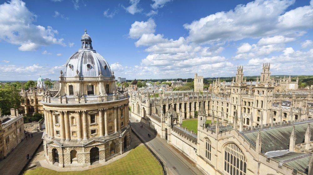ออกซ์ฟอร์ด แชมป์ 4 ปีติด มหาวิทยาลัยดีที่สุดในโลก