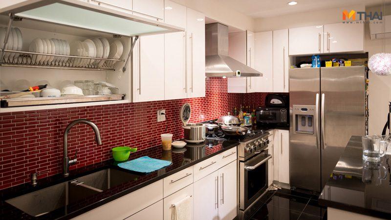 อ.คฑาแนะฮวงจุ้ย เครื่องใช้ไฟฟ้า ในห้องครัวแบบไหนห้ามเด็ดขาด!