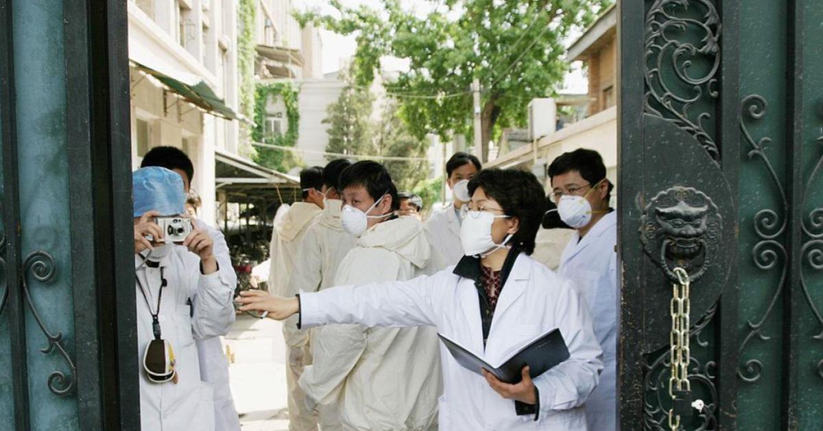 จีนระบุไวรัสที่พบในอู๋ฮั่นอยู่ตระกูลเดียวกับซาร์ส