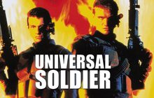 Universal Soldier 2 คนไม่ใช่คน