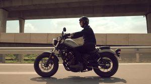 เป็นตัวเอง.. ให้ที่สุด โฆษณาตัวแรกจาก Honda Rebel 300
