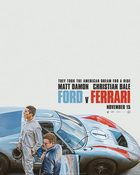 Ford v. Ferrari ใหญ่ชนยักษ์ ซิ่งทะลุไมล์