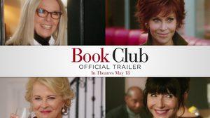 4 สาวรุ่นใหญ่กลับมาแซ่บอีกครั้ง ในตัวอย่างล่าสุด Book Club