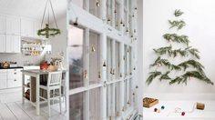 12 ไอเดีย แต่งบ้านสไตล์มินิมอล รับคริสต์มาสเซฟงบเซฟเวลา