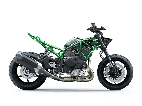 Kawasaki Ninja Z H2
