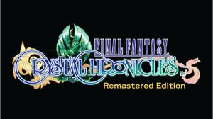 ปล่อย Trailer เกม Final Fantasy Crystal Chronicles ฉบับ Remastered จากงาน TGS 2018