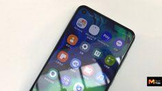 เปิดตัว Samsung Galaxy A60 และ A40s สองรุ่นระดับกลาง ราคาไม่ถึงหมื่น