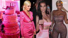 Kylie Jenner ฉลองวันเกิดครบ 21ปี ในธีมตุ๊กตาบาร์บี้ มาชมแฟชั่นในงานวันเกิดของเธอกัน
