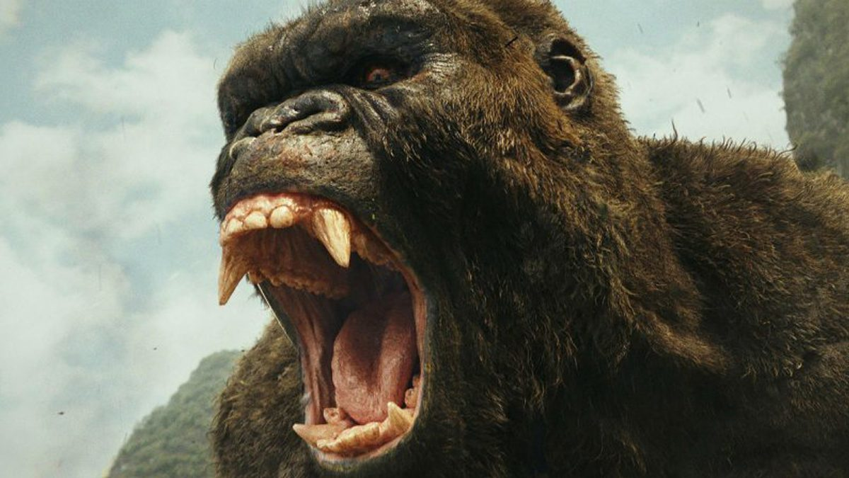 """10 อันดับหนัง """"สัตว์สุดโหด"""" ที่รวยแค่ไหน ก็ล่ามันไม่ได้ !"""