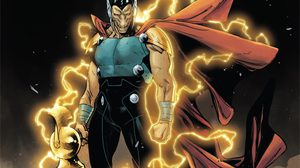 ผู้กำกับ Avengers: Infinity War ให้เหตุผลว่าทำไม เบตา เรย์ บิล ถึงไม่ได้อยู่ในหนังเรื่องนี้