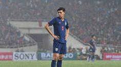 """กระทบช้างศึก! AFC คอนเฟิร์มแบน """"ศุภชัย ใจเด็ด"""" 2 นัดศึกชิงแชมป์เอเชีย U23"""