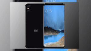 Xiaomi Mi 7 เผยสเปค ยืนยันได้ RAM 8GB แบต 4480mAh